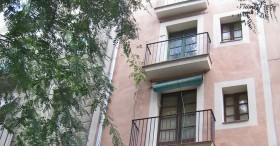 rehabilitacion de fachadas barrio gotico barcelona